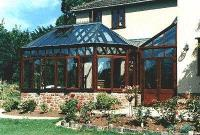 Selecting a Builder - Hardwood Conservatory