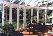 Click to see hardwood conservatory