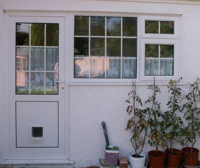 Replacement Window Styles Georgian Bay Windows Casement