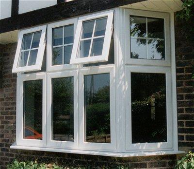 Replacement Window Styles Georgian Bay Windows Casement Sash